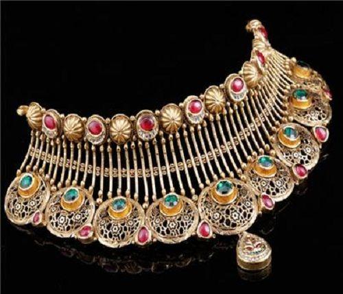 Shree Shakti Jewellers