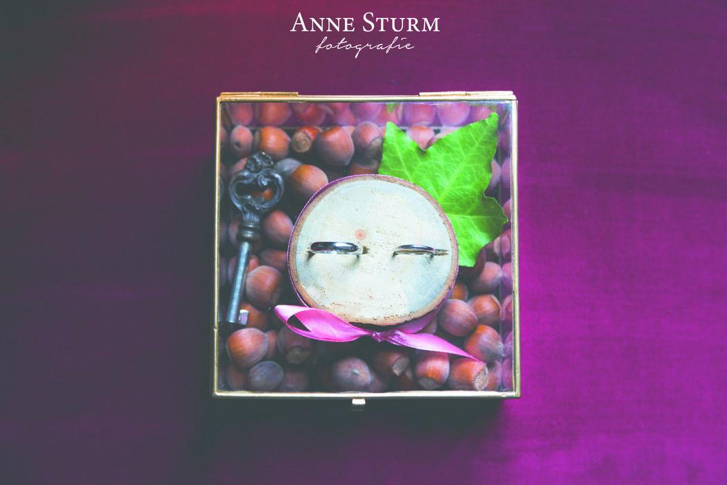 Anne Sturm Bruidsfotografie