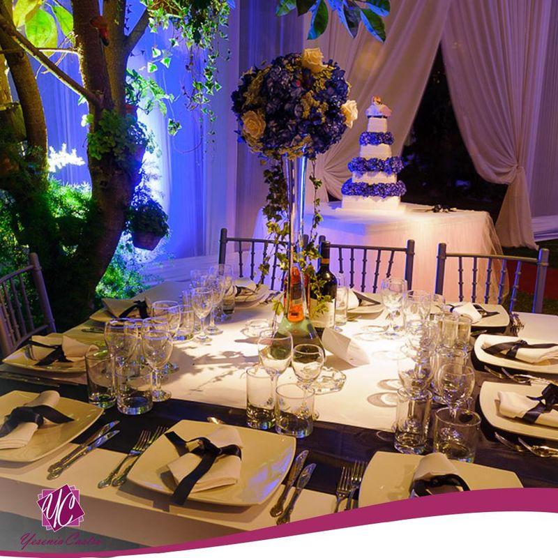 Yesenia Castro Eventos & Catering