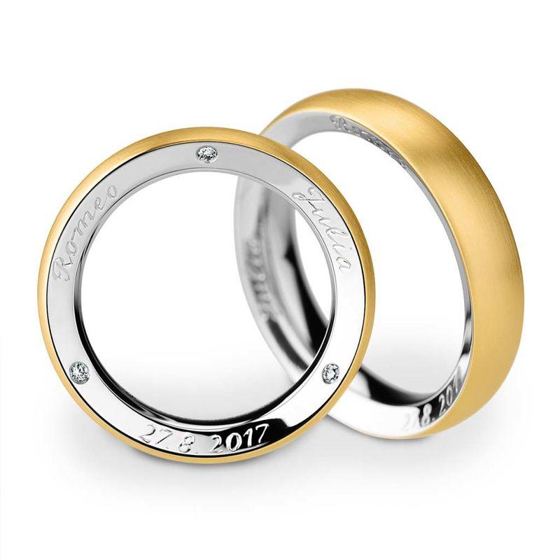Marrying Köln