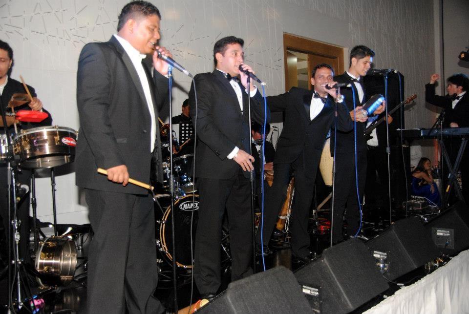 Emiro y Los Band Biros Orquesta