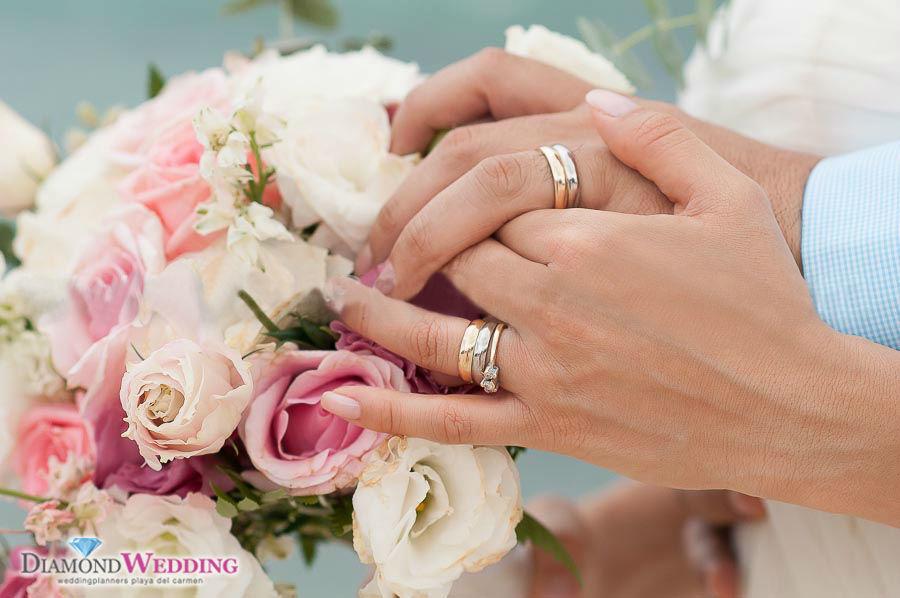 Diamond Wedding