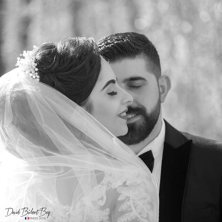 David Bülent Bag Photography