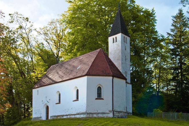 Schlossgut Odelzhausen