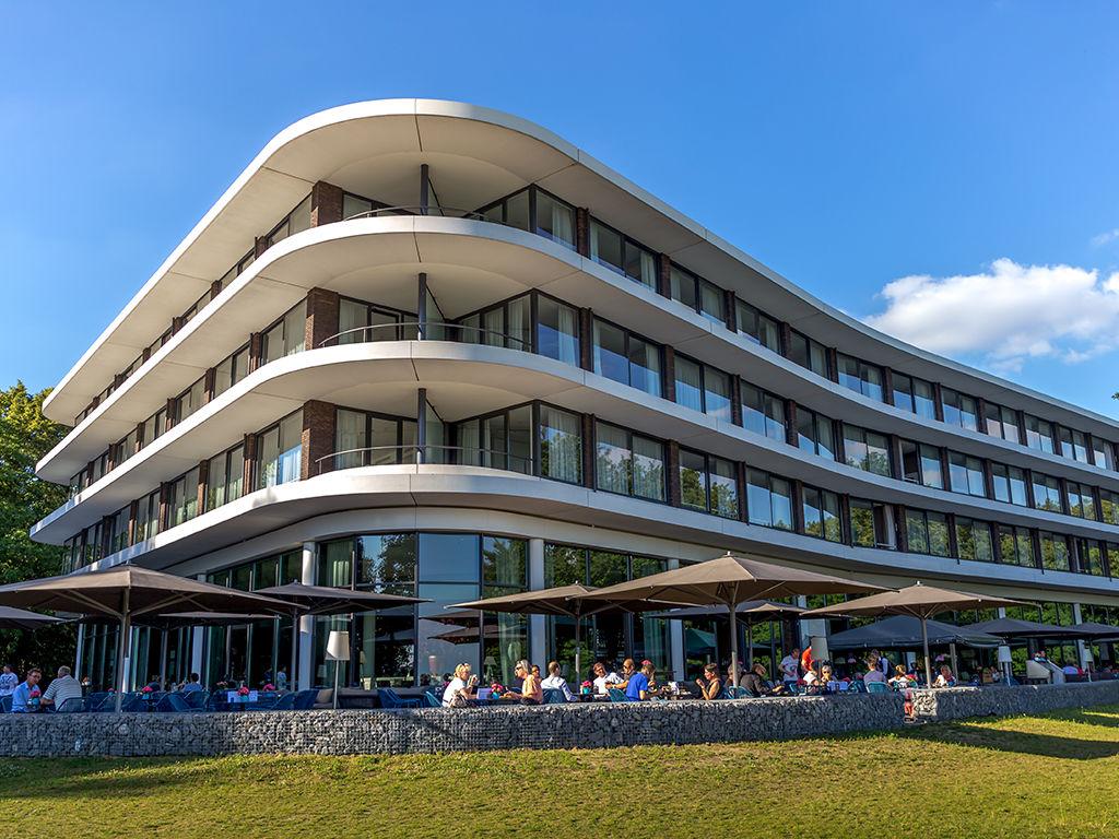 Fletcher Hotel-Restaurant De Wageningsche Berg