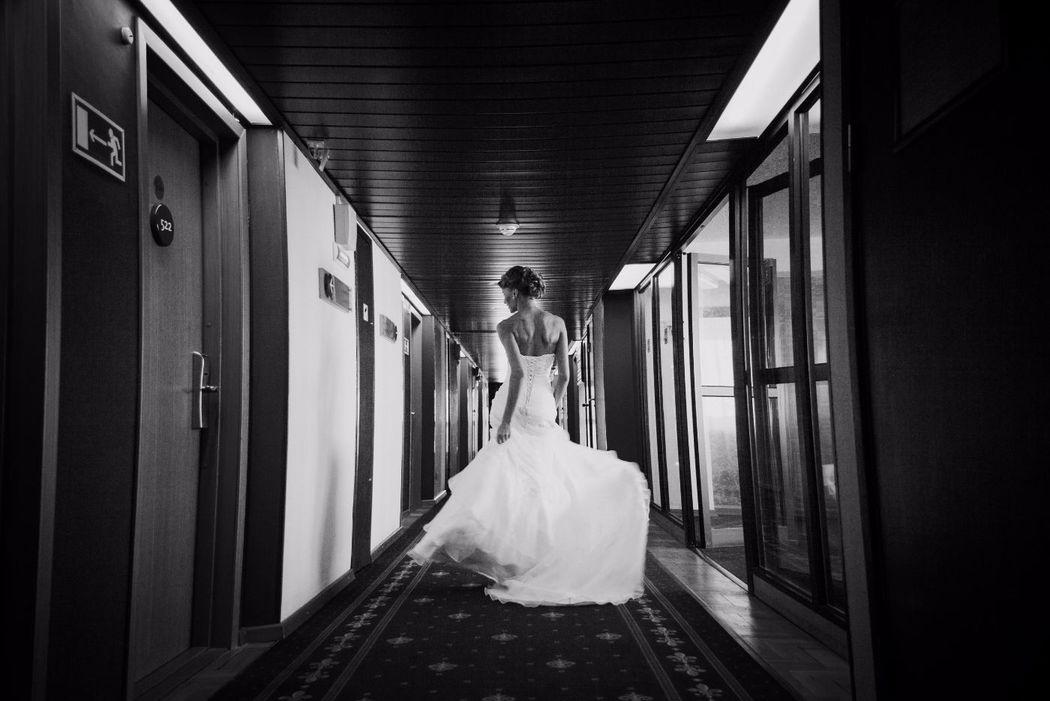 Свадебный фотограф Андрей Ширкунов
