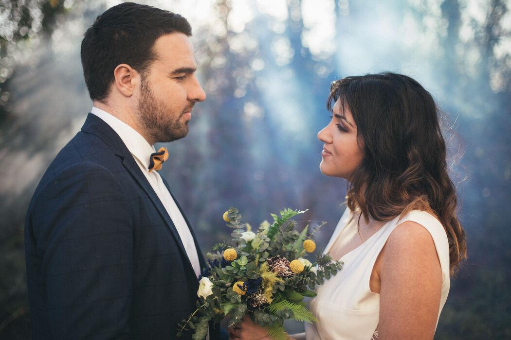 Ludivine Créatrice de Mariages