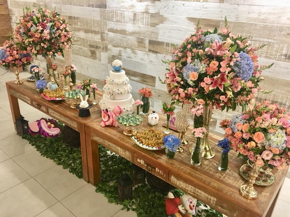 Victor's Festas e Eventos