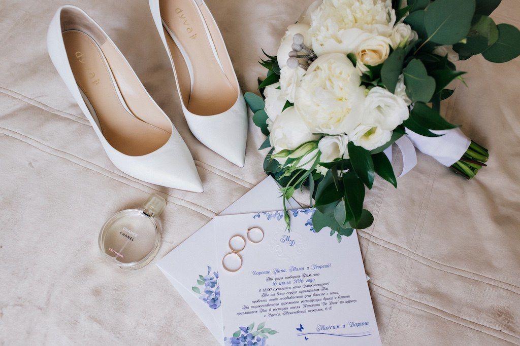 "Оформление и декор свадеб ""Лиса"""
