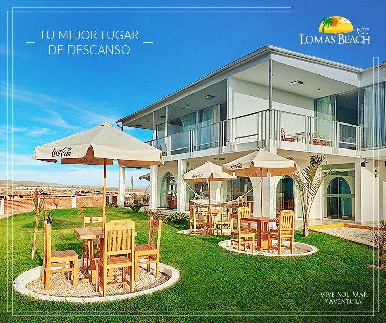 Lomas Beach