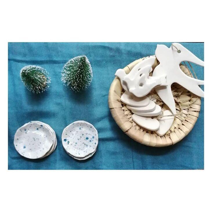 Les Pots de vanille Ceramics