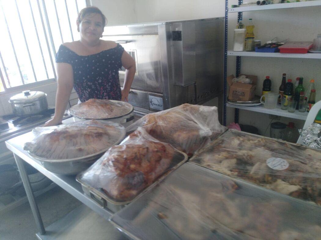 Katherina Catering
