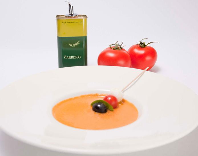Samantha de España Catering