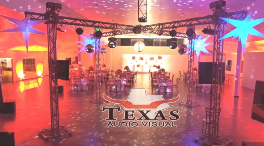 Texas Áudio Visual