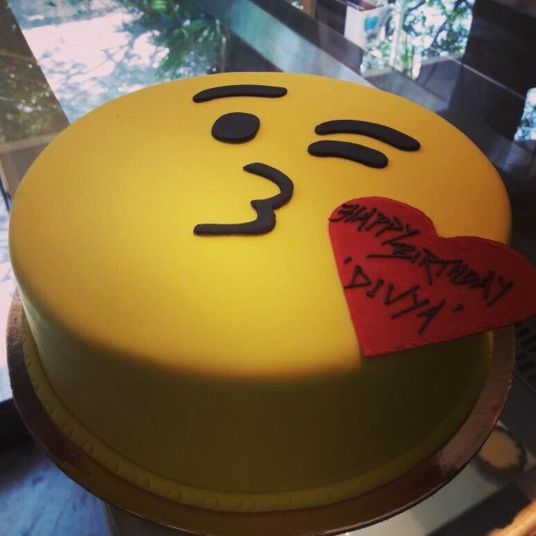 Dezertfox Cakes