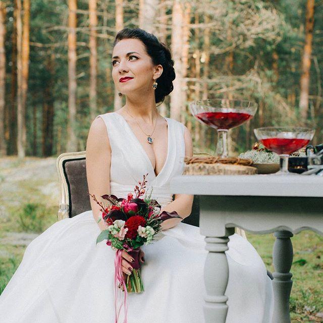 Организатор Антонина Веселова