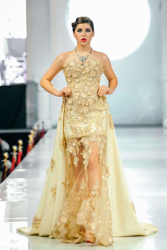 Hayari Couture Paris