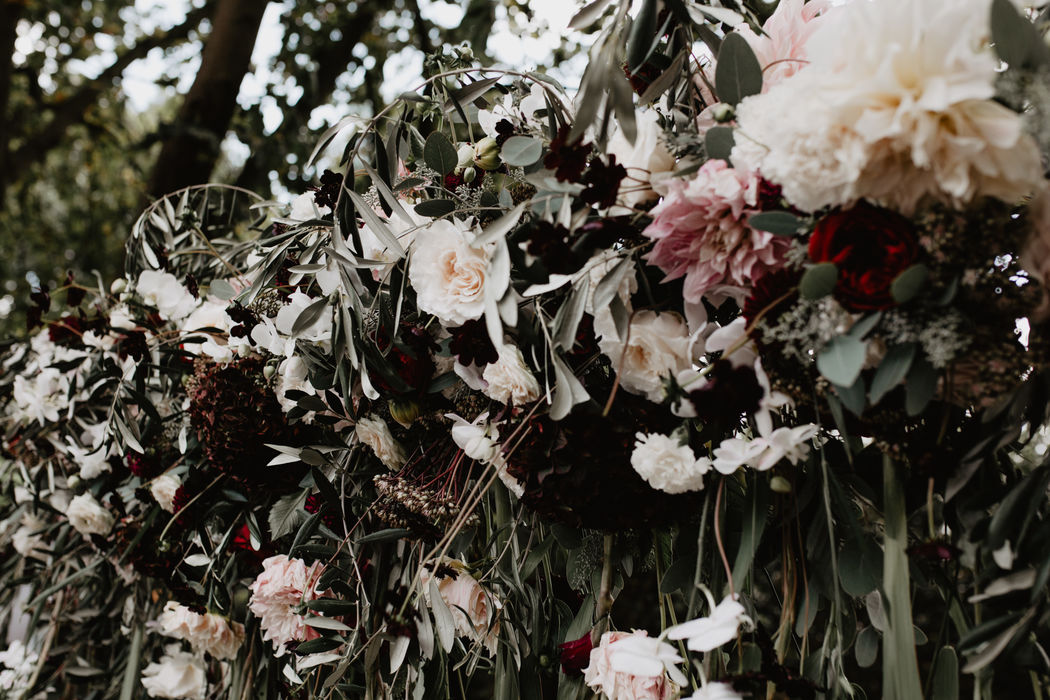 de bloemenkeuken