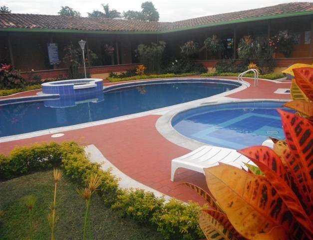 Finca Hotel Villa Daniela