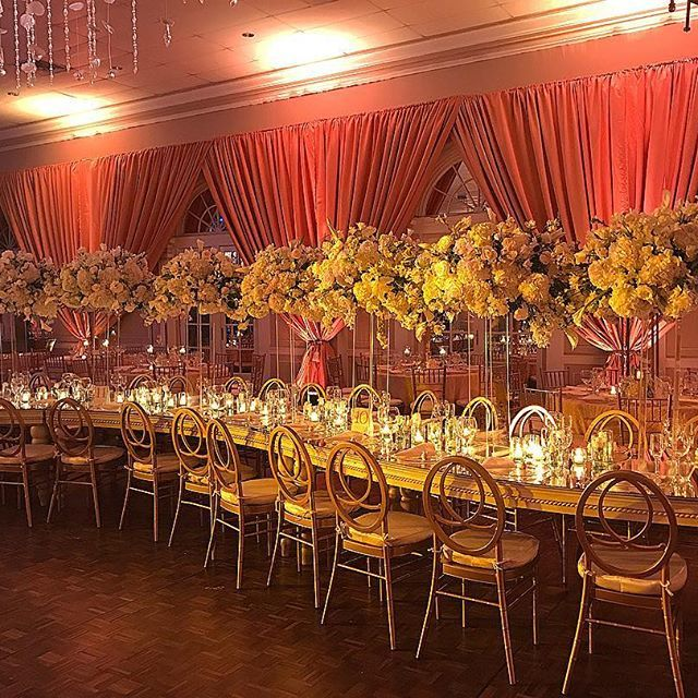 Adriana Del Toro Wedding & Event Planner