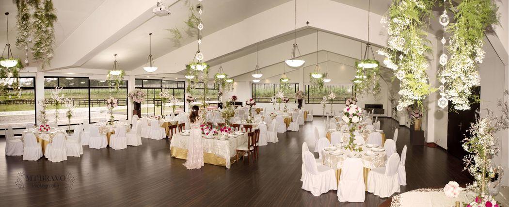 Casa de Paz Hotel & Centro de Convenciones