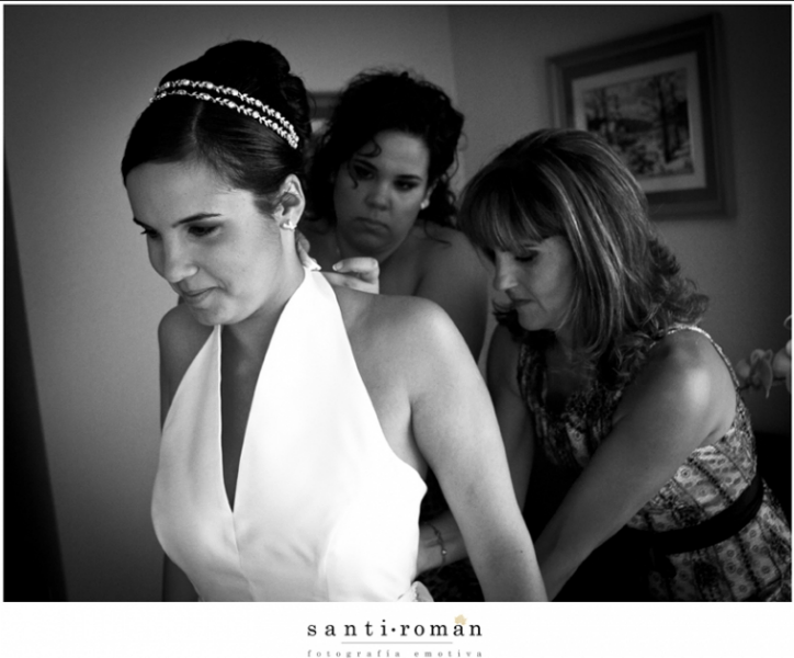Santi Román Fotografía Emotiva