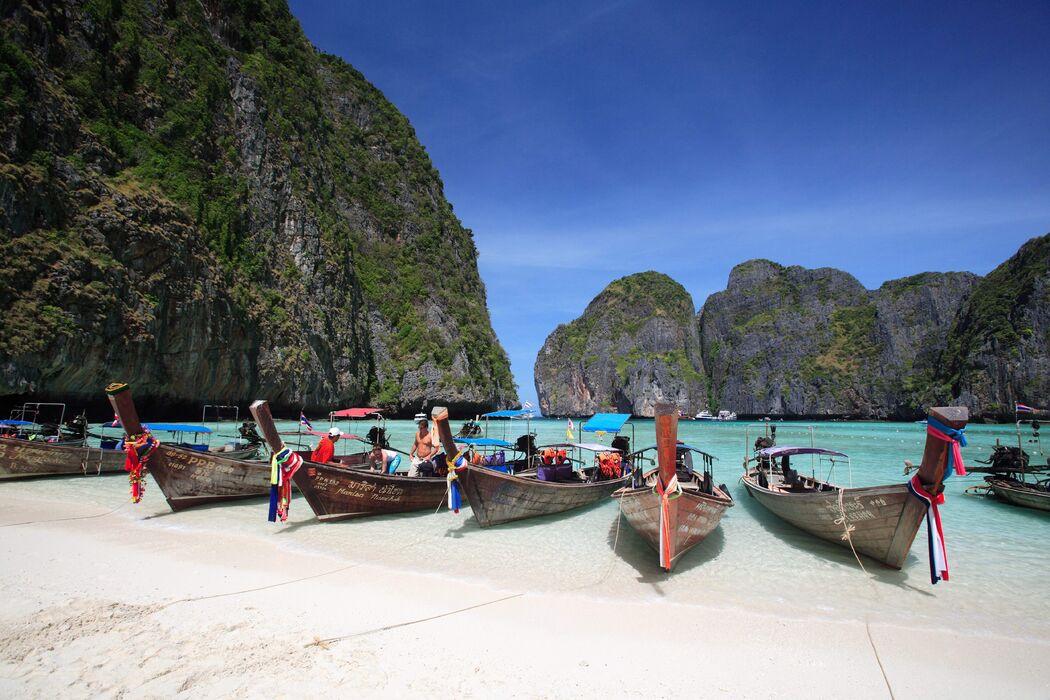 Thailändisches Fremdenverkehrsamt