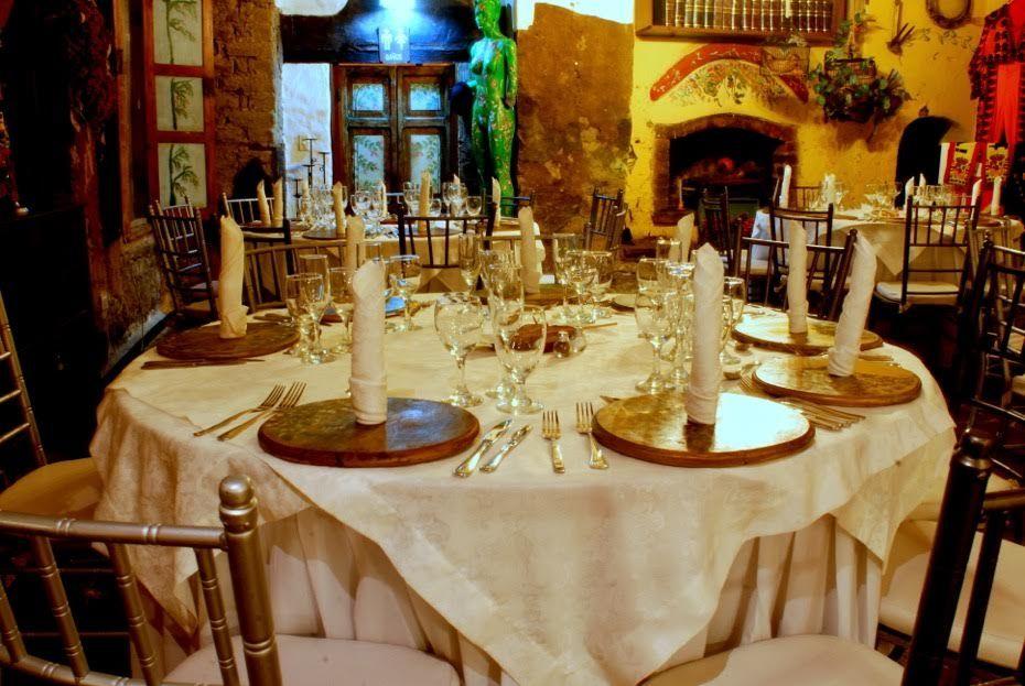 Hotel La Posada de San Antonio-Boyacá
