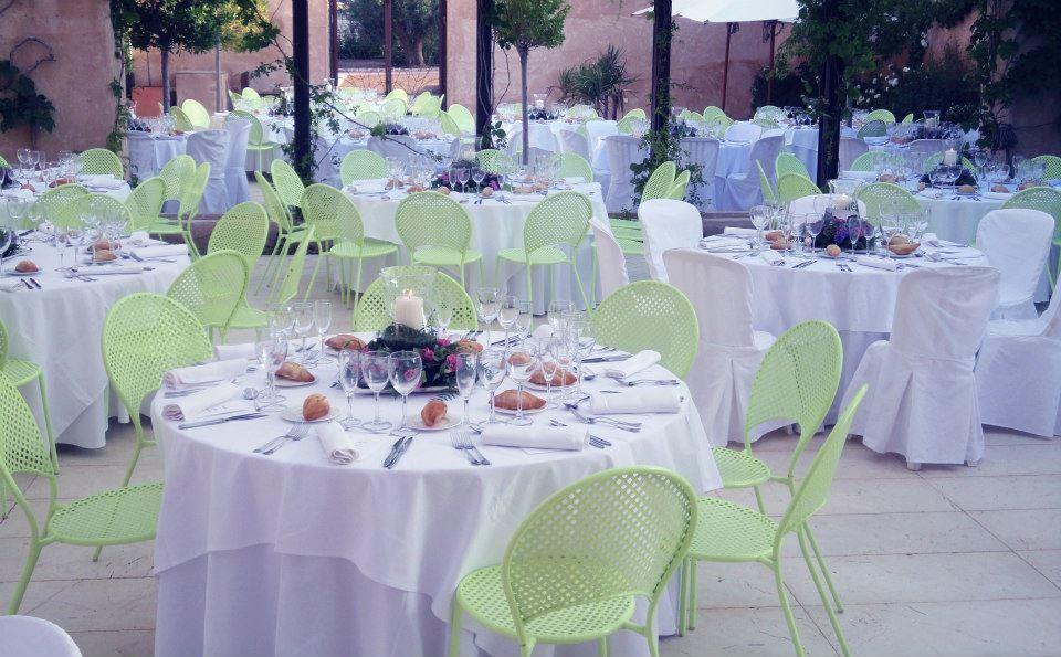 Hotel-Spa La Romana