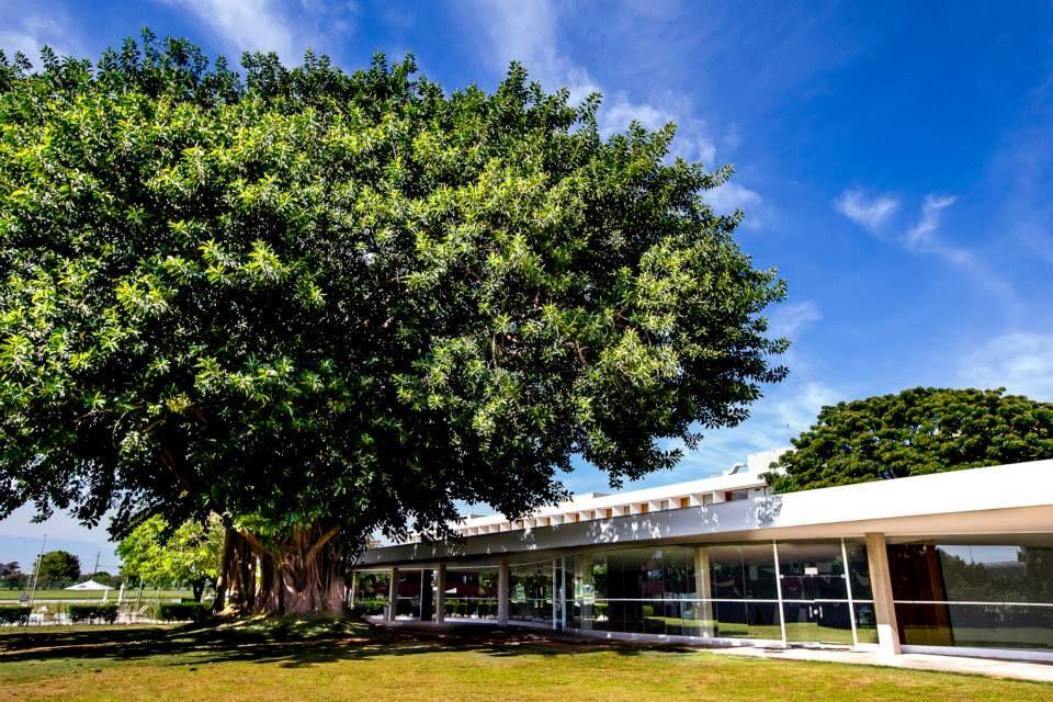 Brasília Palace Hotel - Foto: Bento Viana Fotografia