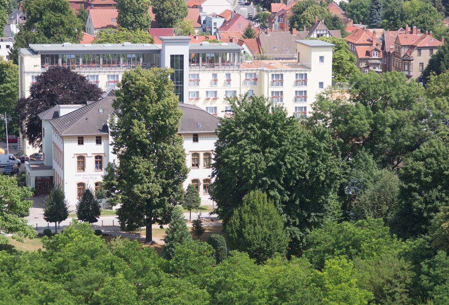 Alpha Hotel - Hermann von Salza