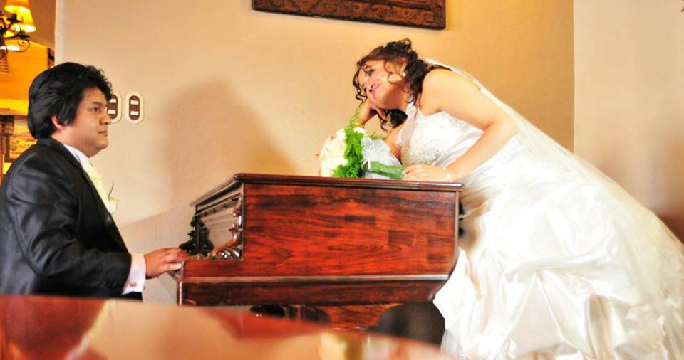 Tu sueño de novia