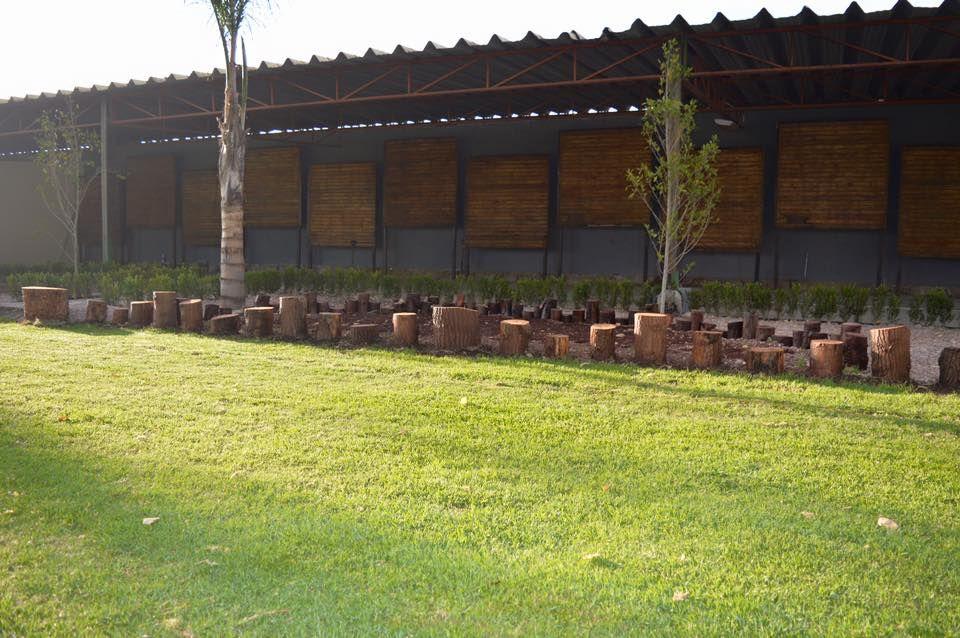 Jardín Meleto