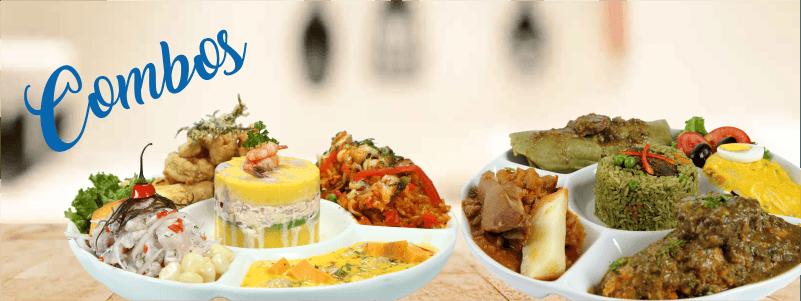 Orgullo Norteño Restaurante Cevichería