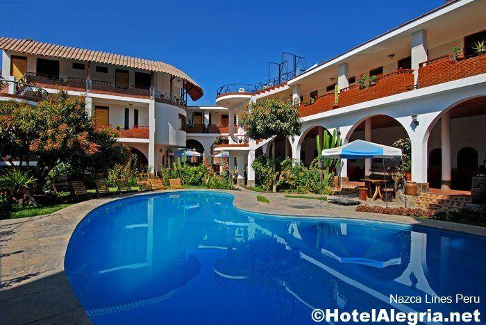 Hotel Alegría