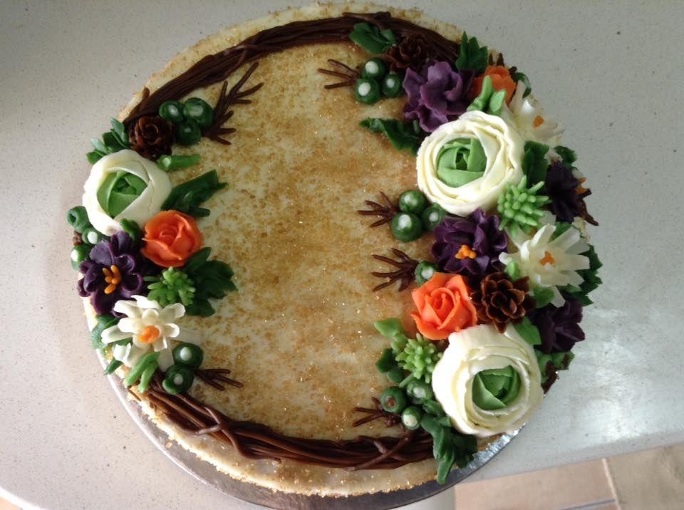 Sweet Baking Lx