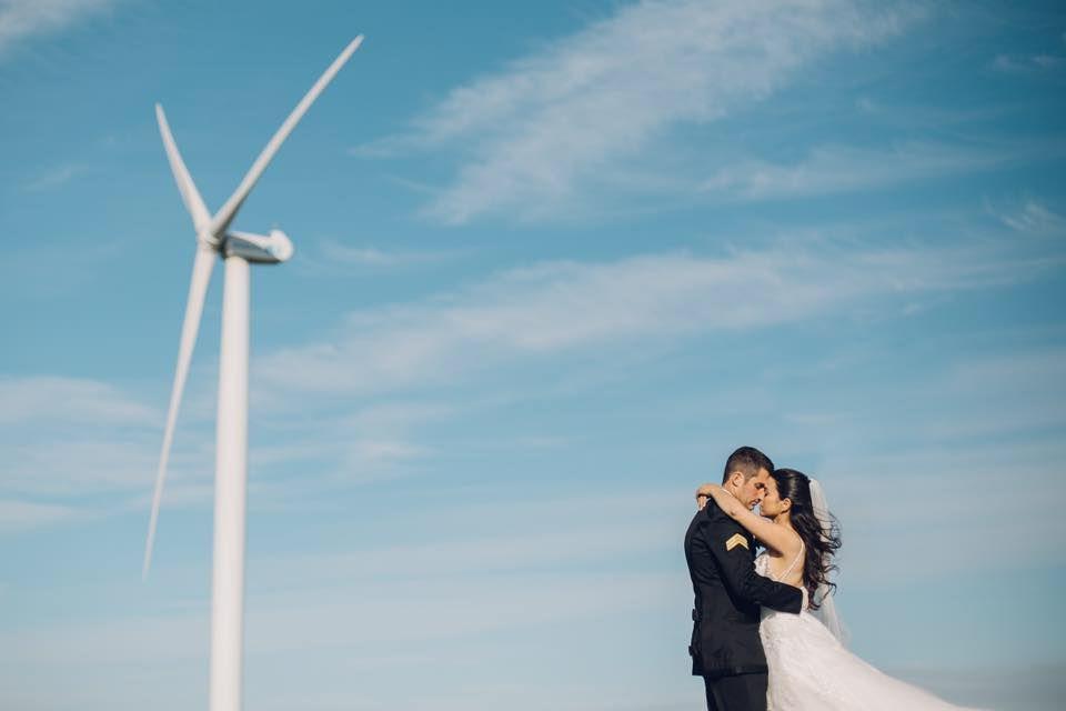 Node Studio - Wedding Photography