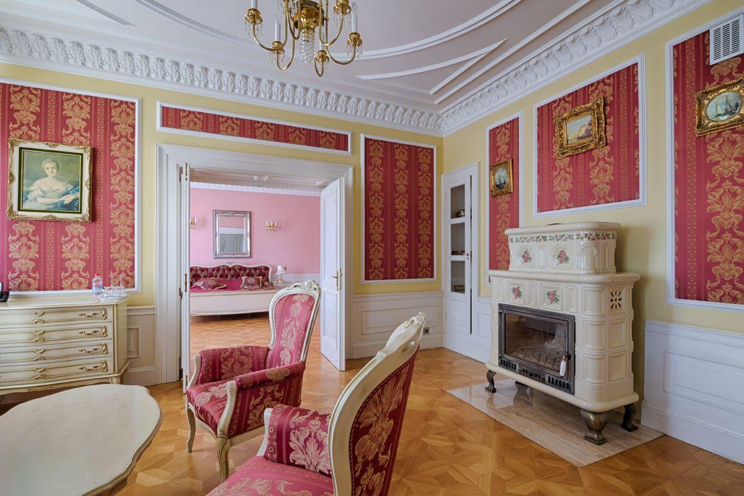 Pałac Śmiłowice