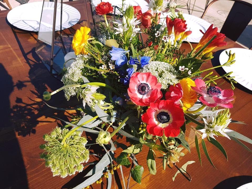Areté Florals