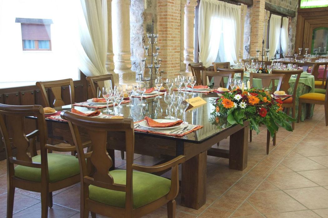Hotel Venta Juanilla