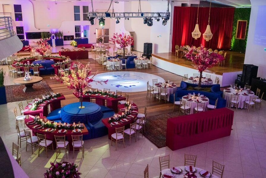 NH Hall  Eventos