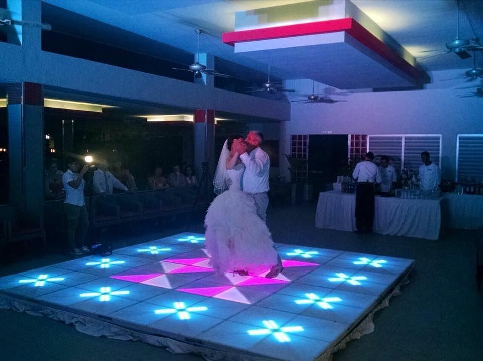 Dkora Cancun & Sound Events
