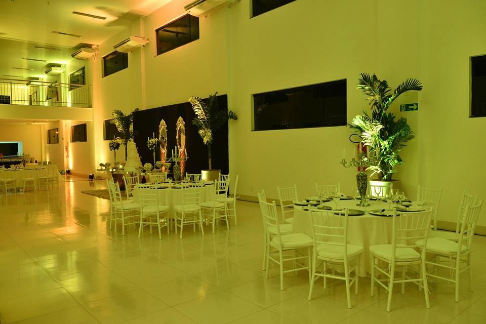 Glamour Eventos (Palmas)