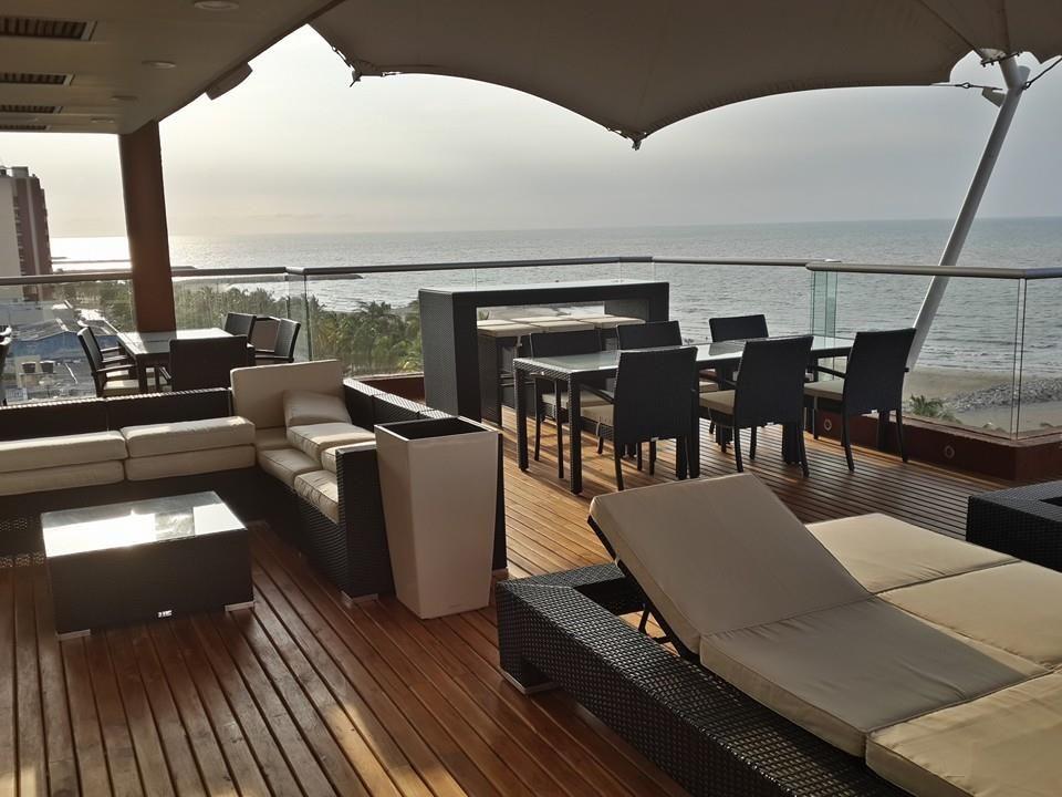 Taroa Lifestyle Hotel