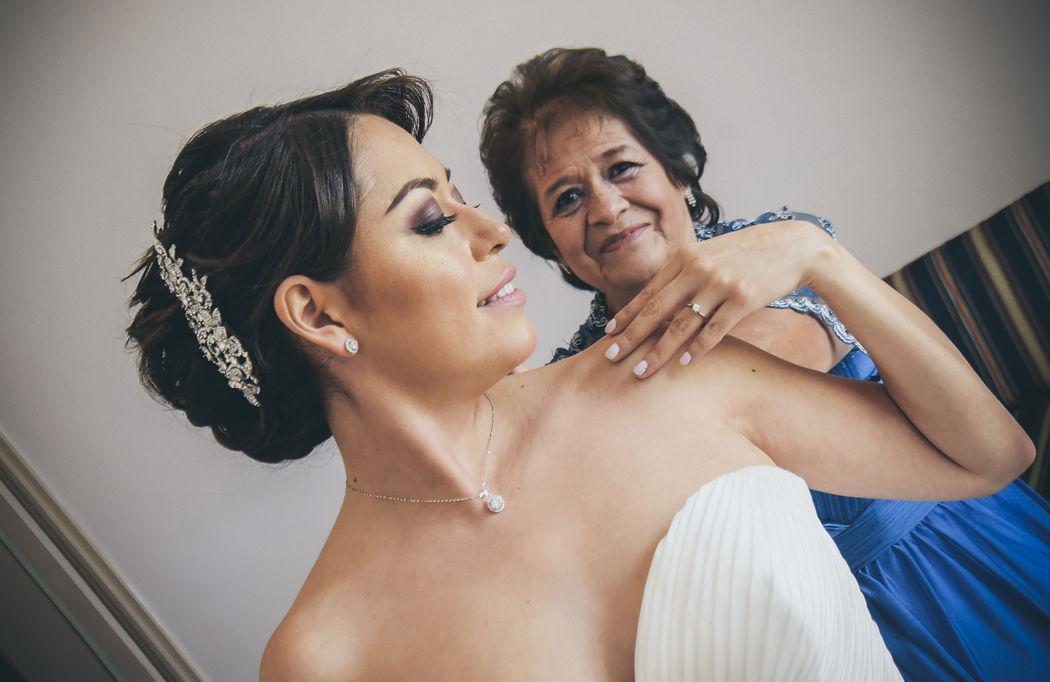 Nadia Reyes Fotografía