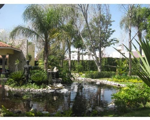Jardín Las 3 Marías