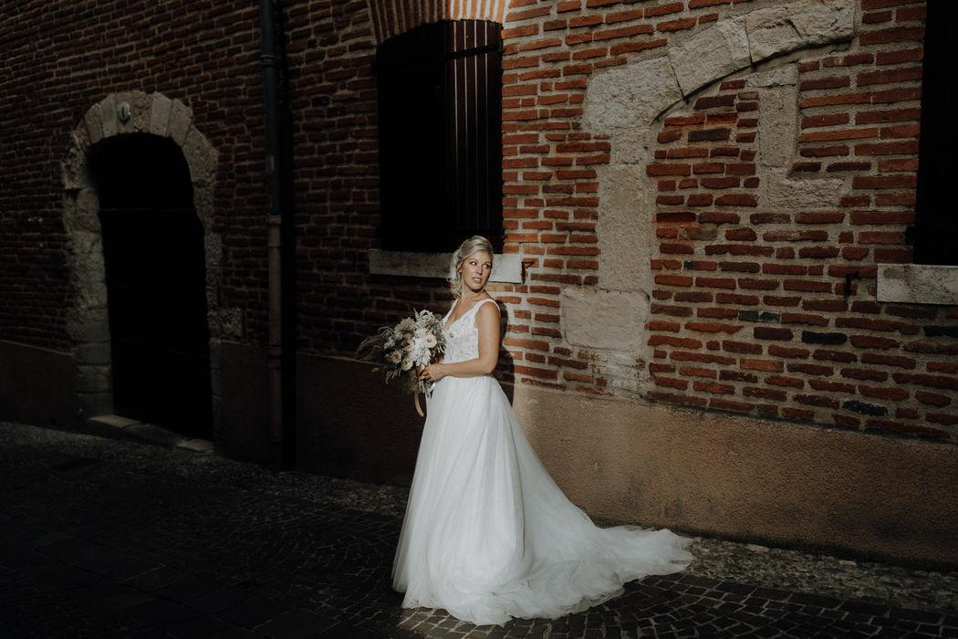 Nicko Wedding Photography