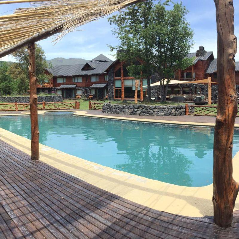 Rocanegra Mountain Lodge