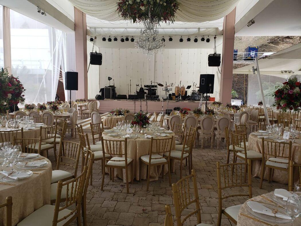 Sawa Event Planners