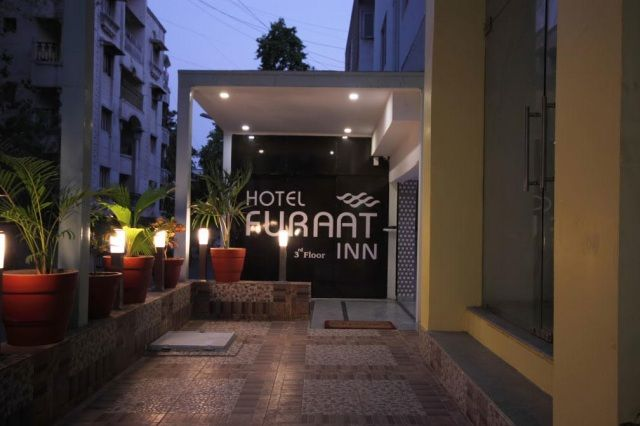 Hotel Furaat Inn